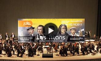 Szalone Dni Muzyki 2011 LES TITANS