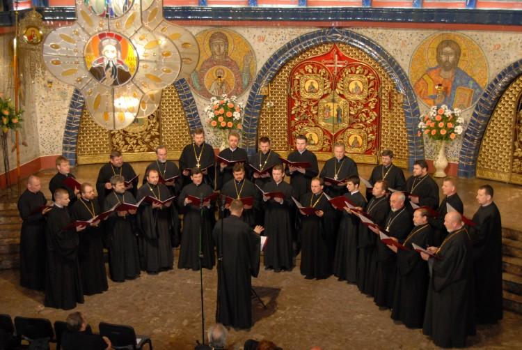 Chór  Duchowieństwa Diecezji Warszawsko – Bielskiej