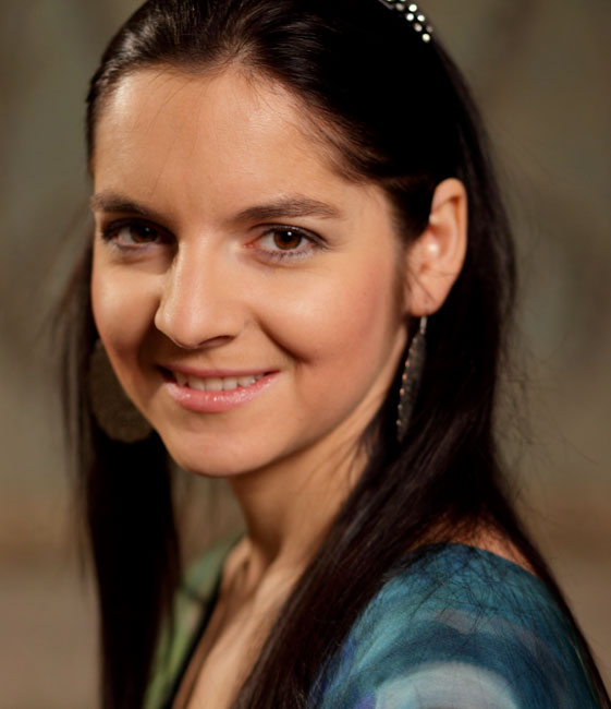 Justyna Danczowska