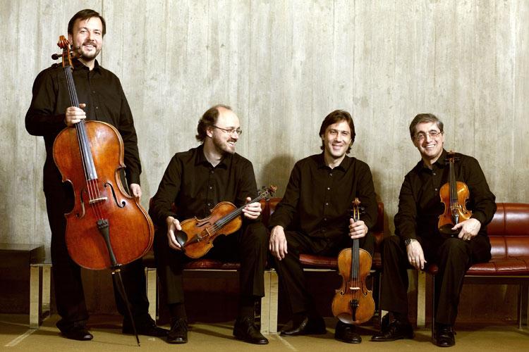 Kwartet Borodina