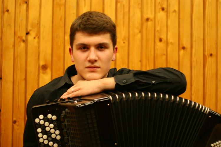 Piotr Krzaczkowski