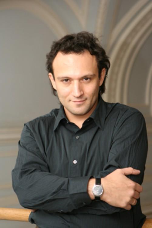Sergey Polyanichko