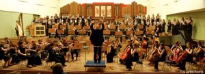 Orkiestra Symfoniczna Ogólnokształcącej Szkoły Muzycznej I i II st.  im. Karola Szymanowskiego we Wrocławiu
